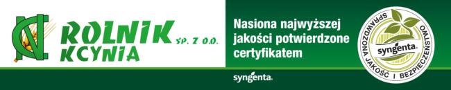 certyfikat jakosci syngenta